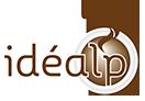 Idéalp Logo